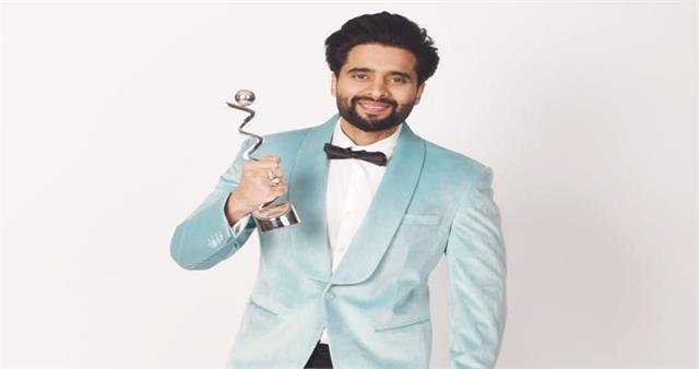 jackie bhagnani gave a big statement on his victory said this