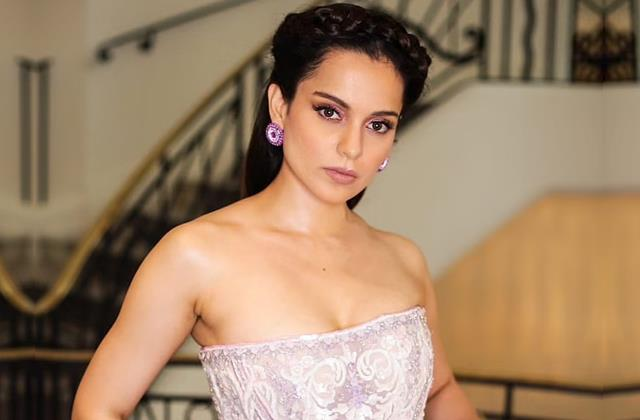 kangna ranaut tweet on feminism in bollywood
