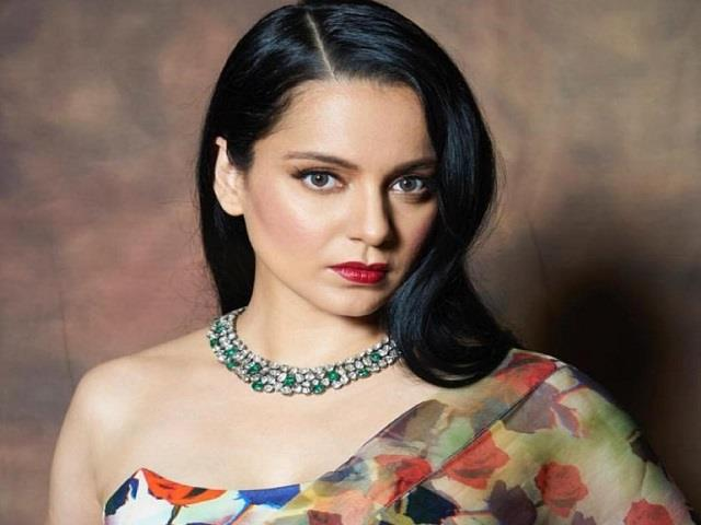 kangana ranaut completes one lakh followers on koo app