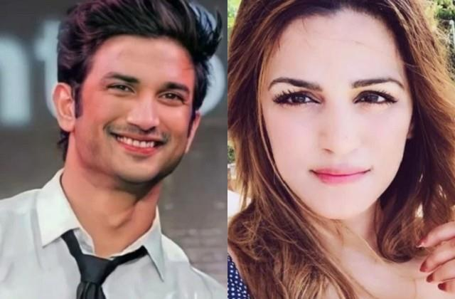 shweta singh kirti shares sushant singh rajput photo after 8 months of his death