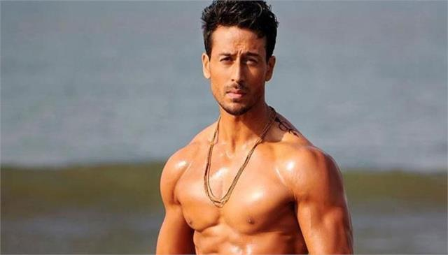 tiger shroff joins this special person to expand his brand