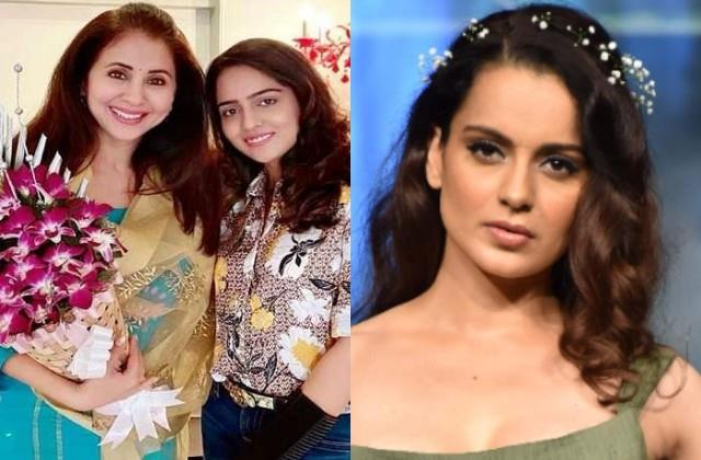 malvi malhotra accused kangana ranaut of withdrawing from the promise