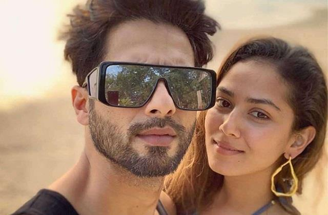shahid kapoor wife mira rajput remembers labor pain during her tooth treatment