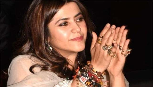 ekta kapoor made a big disclosure about the language of the married woman