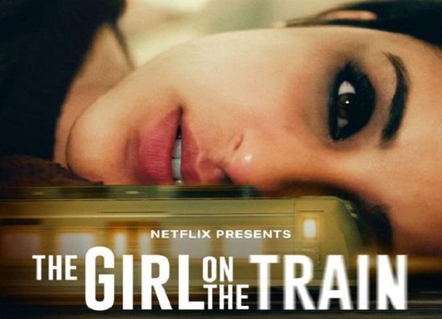 Movie review: ट्विस्ट और टर्न्स से भरपूर है परिणीति चोपड़ा की फिल्म 'द गर्ल ऑन द ट्रेन'