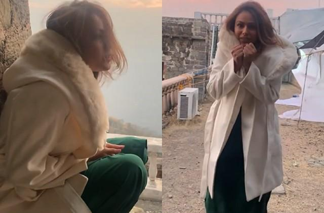 nia sharma share video on valentine s day users trolled