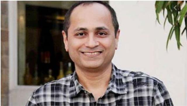 vipul shah is the of all entertainment platforms