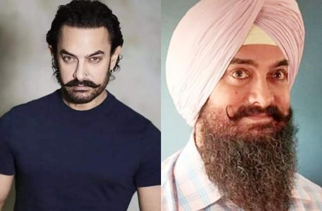aamir khan decided to turn off his phone till film laal singh chaddha release