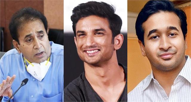 maharashtra government accept that sushant singh rajput was murdered