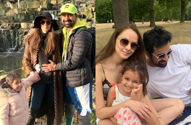 rannvijay singha and wife prianka expecting their second baby