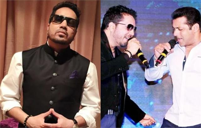 mika singh said he will get married after salman khan