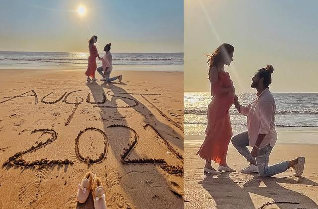 kishwer merchant suyyash rai announce first pregnancy with special post