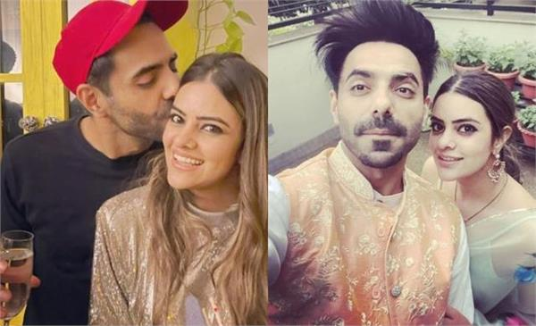 ayushmann khurrana brother aparshakti and her wife expecting their first child