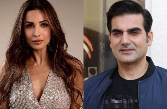 malaika arora gets gift from ex husband arbaaz khan