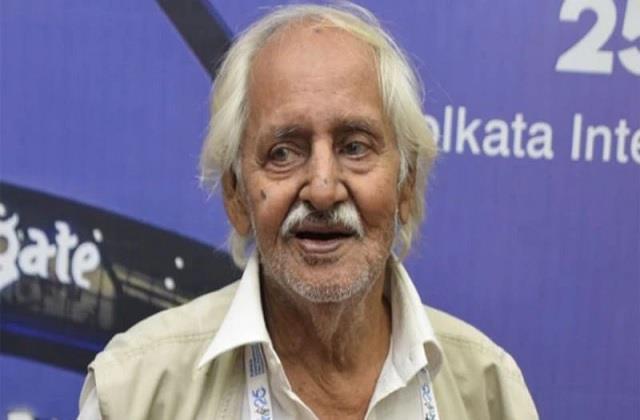 veteran writer sagar sarhadi passes away