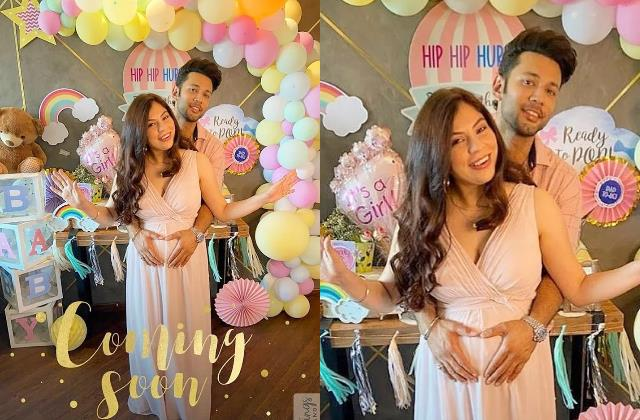 kasautii zindagii kay 2 fame sahil anand announces his wife first pregnancy