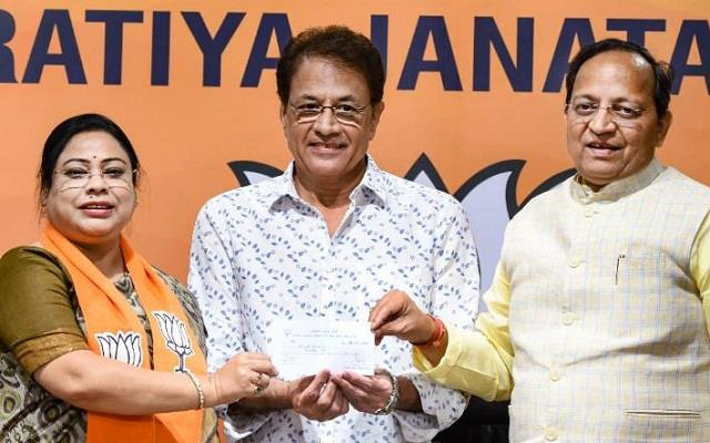 arun govil targeted mamata banerjee after joining bjp party