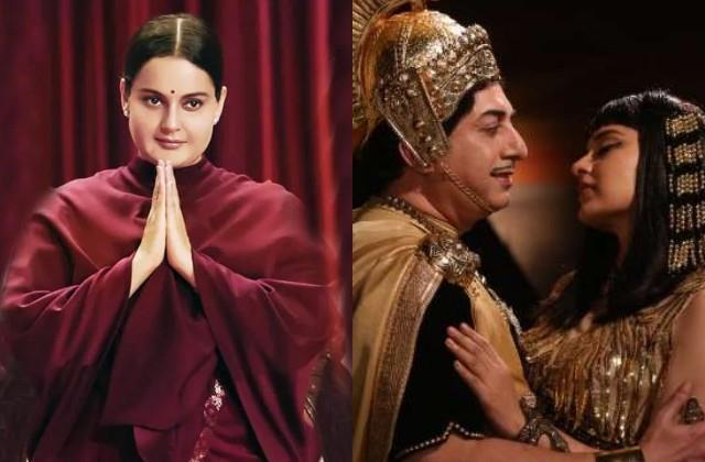 hansal mehta to ram gopal varma praises kangana for thalaivi trailer