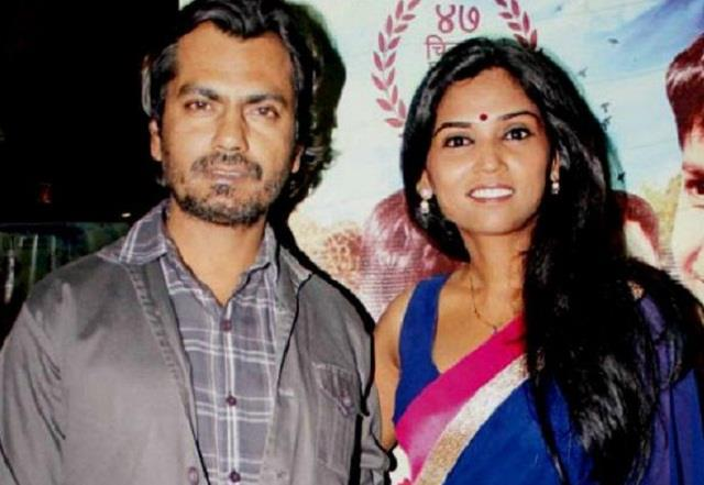 nawazuddin siddiqui broke silence on wife alia non divorce statement
