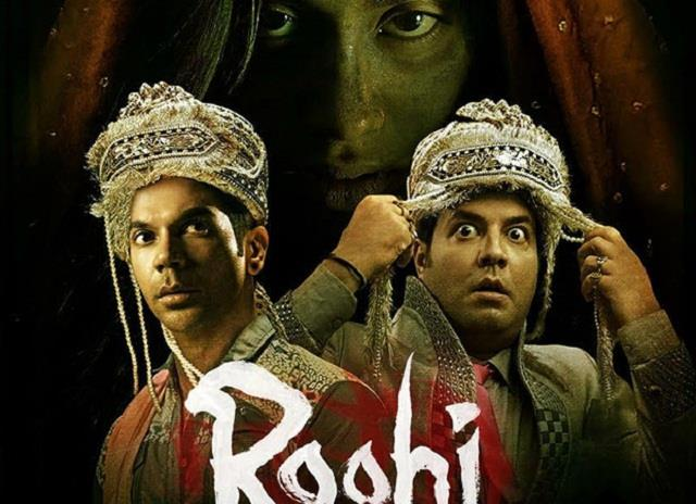 janhvi and rajkummar film roohi first day collection on box office is 3 06 cr