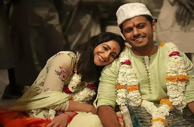 after neil bhatt his fiance aishwarya sharma tests positive for covid 19