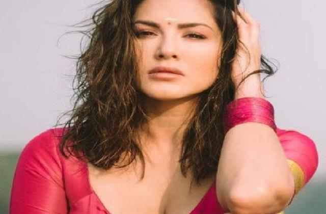 sunny leone shares her journey in bollywood on international womens day