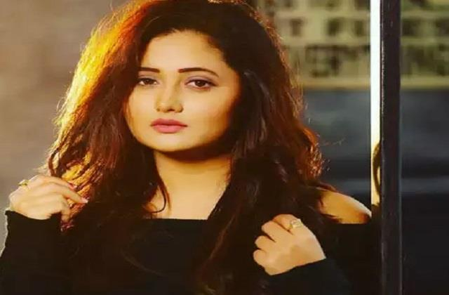 rashmi desai shared pain due to lack of work in bollywood films