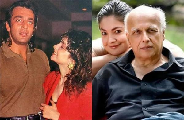 pooja bhatt was given such advice by mahesh bhatt on sanjay dutt s first kiss