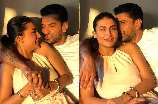 eijaz khan and pavitra punia will be in live in relationship before marriage