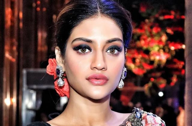 tmc mp and actress nusrat jahan reaction on coronavirus test reports