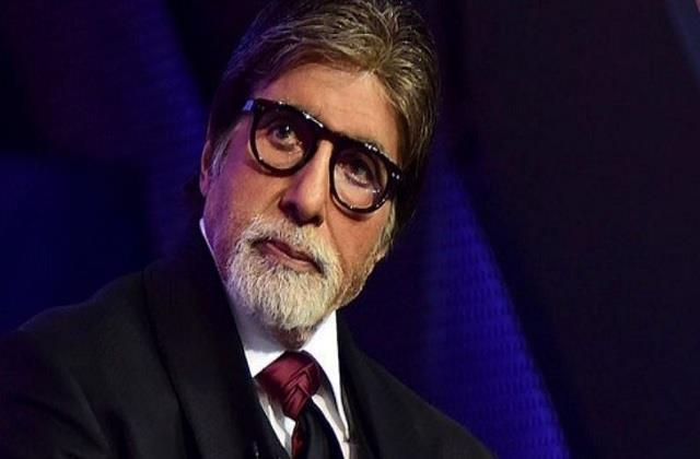 amitabh bachchan tweet about indian bowlers performance users trolled actor