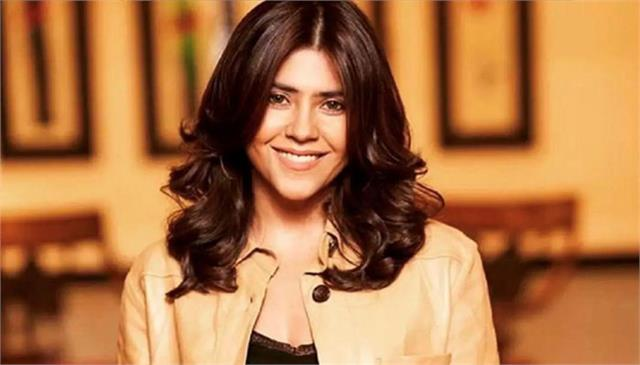 ekta kapoor visit ajmer sharif before the launch of  the married woman