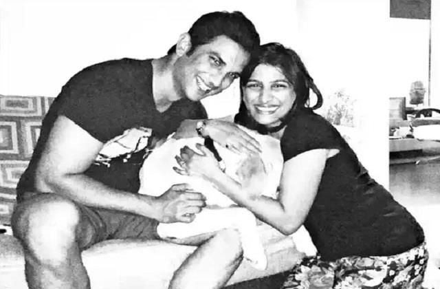 sushant singh rajput sister priyanka singh demand says i want my brother back