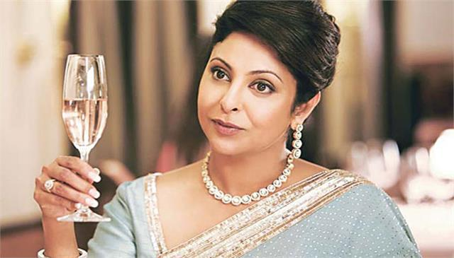 another name added to the power house artist shefali shah films