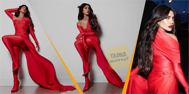 priyanka chopra flaunts her perfect figure in latest photoshoot pictures