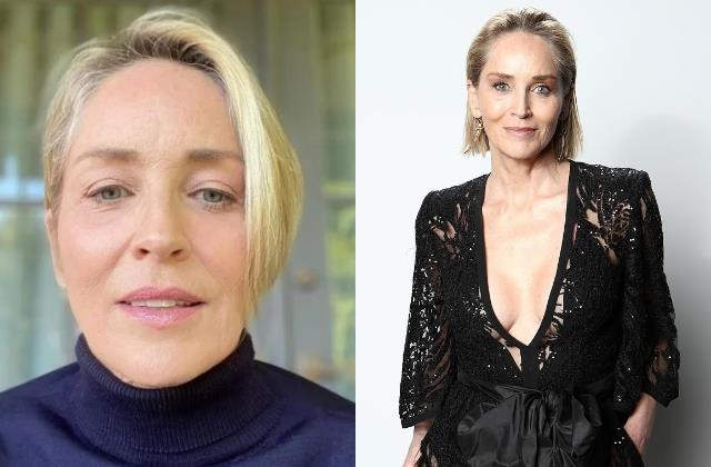 actress sharon stone reveal how grandfather physically molested her and sister