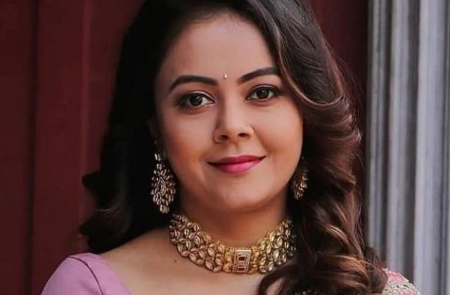 devoleena bhattacharjee speaks about her boyfriend and wedding plans