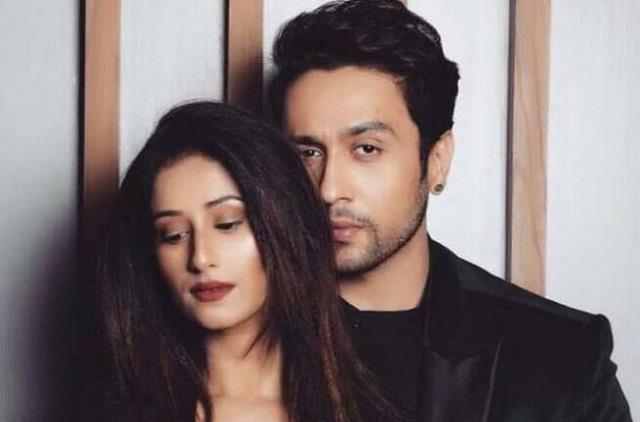 adhyayan suman and maera mishra relationship broke up