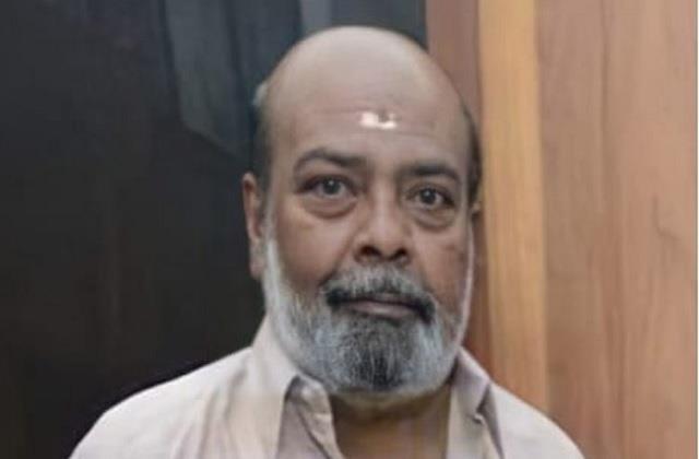 veteran film actor p c soman passed away at 81