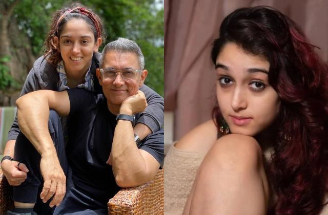 aamir khan daughter ira want 25 interns for mental health work salary 5000