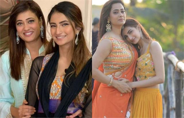 shweta reveals on her broken marriage people said palak should do 5 marriage