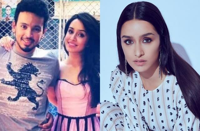 rakesh broke silence on wedding of son rohan shrestha with shraddha kapoor