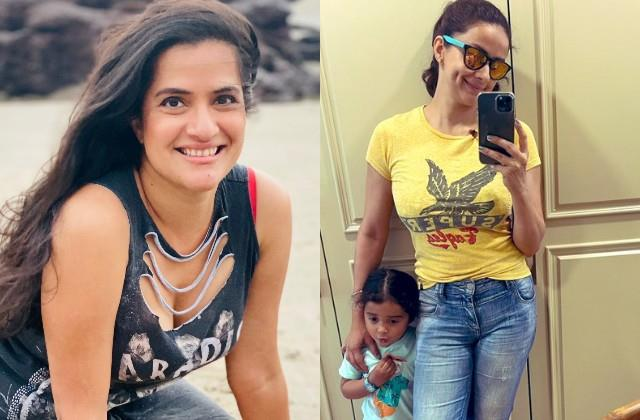 sona mohapatra and gul panag lashes out over uttarakhand cm statement
