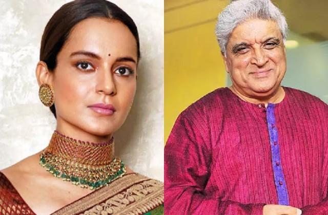 javed defamation case mumbai magistrate court issues warrant against kangana