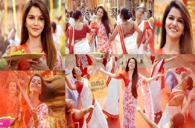 rubina dilaik returns as soumya in shakti astitva ke ehsaas ki promo video out