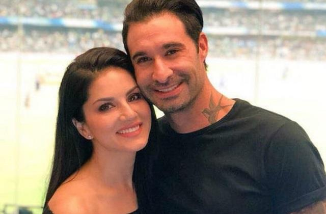 sunny leone revealed her husband daniel did not like her work in adult films