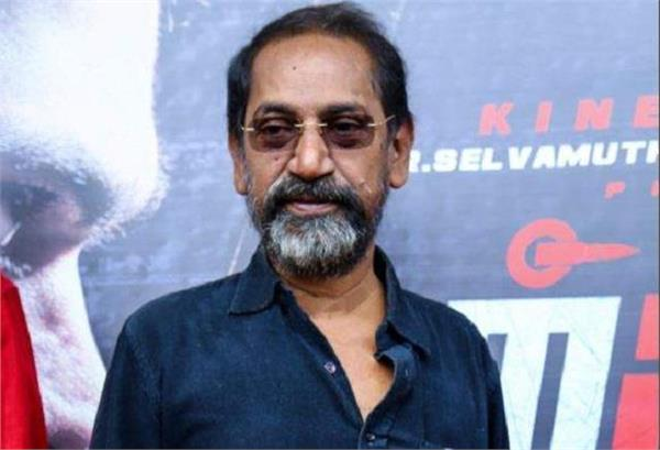 director s p jananathan admitted in icu