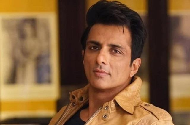 sonu sood file case against fraudster