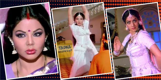 rakhi sawant copying sridevi