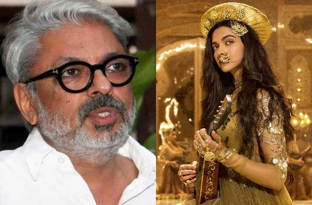sanjay leela bhansali angry with deepika padukone for rejecting the film offer